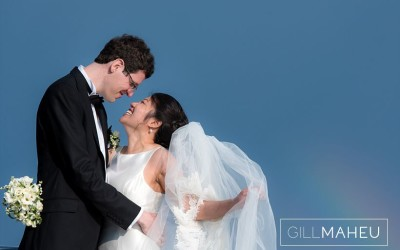 Beautiful wedding Montreux and Lausanne