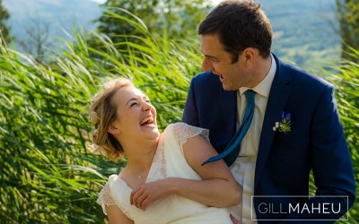 Gorgeous colourful wedding Chambery – C&P