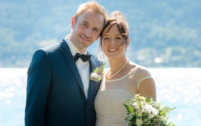 beautiful wedding – J&B – Veyrier du Lac