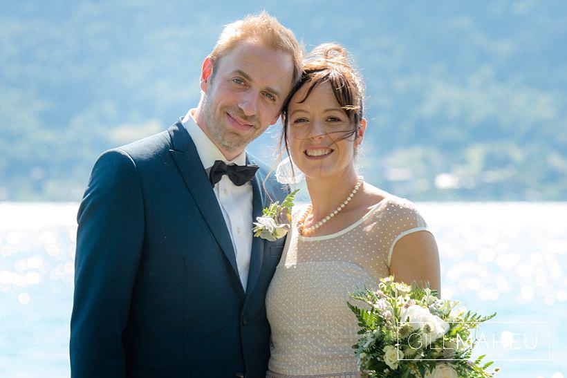 beautiful wedding – J&B – Veyrier du Lac