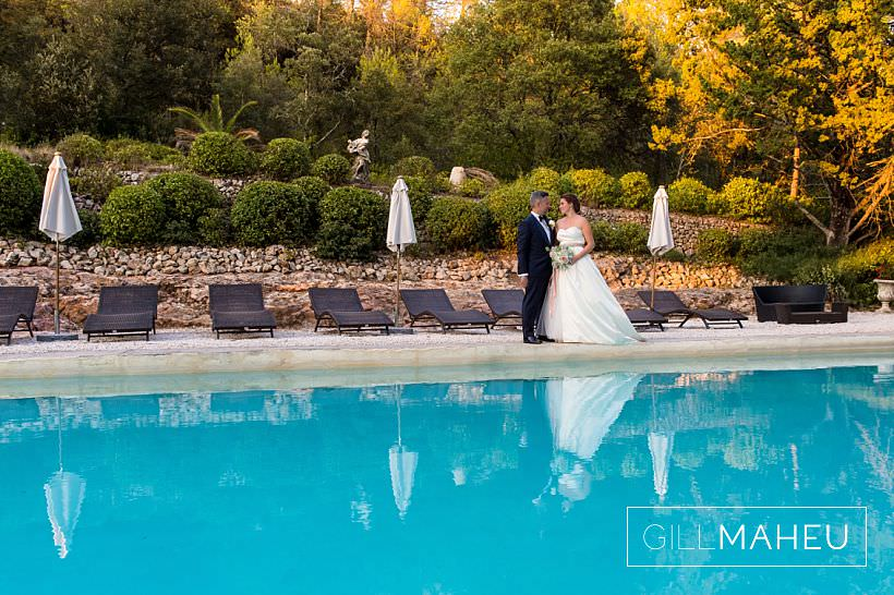 chateau robernier var provence dream wedding september 2016