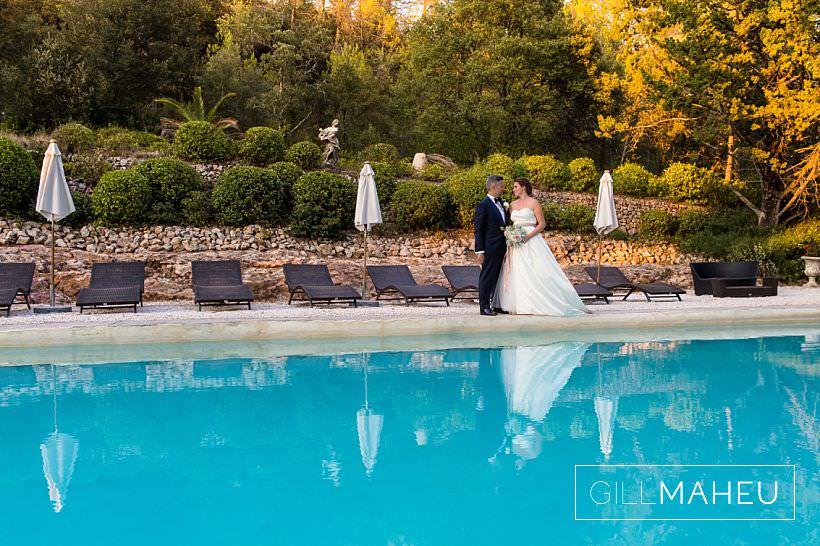 chateau robernier var provence dream wedding september 2016