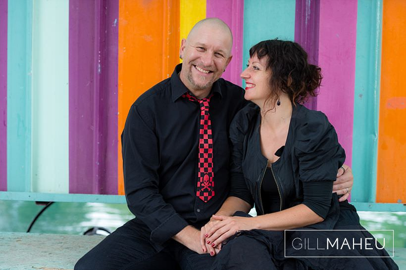 Preview – colourful engagement shoot – F&R – Geneva