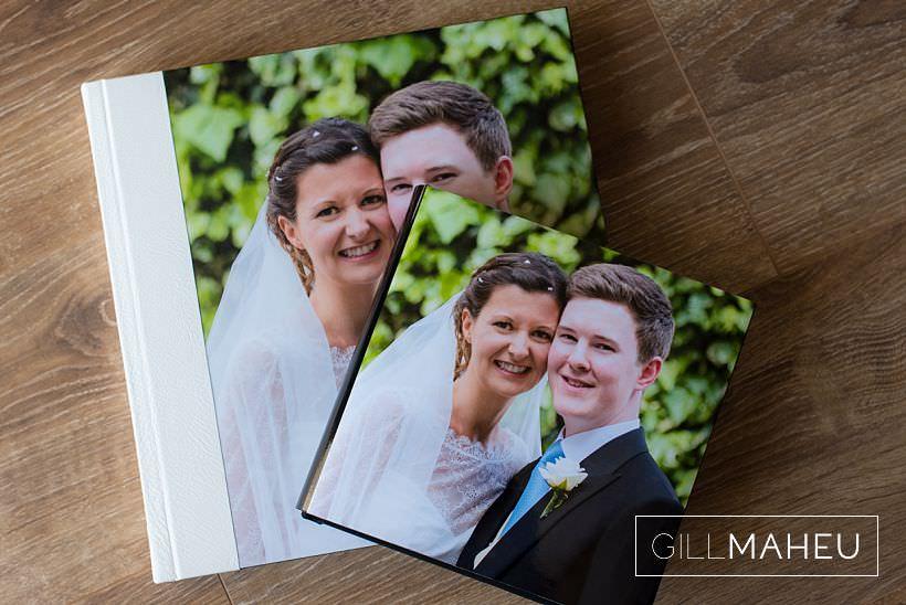 digital art wedding albums