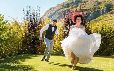 Wedding Anniversary- Congratulations F&R