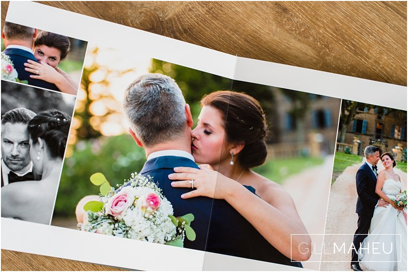 super stylish digital art wedding album