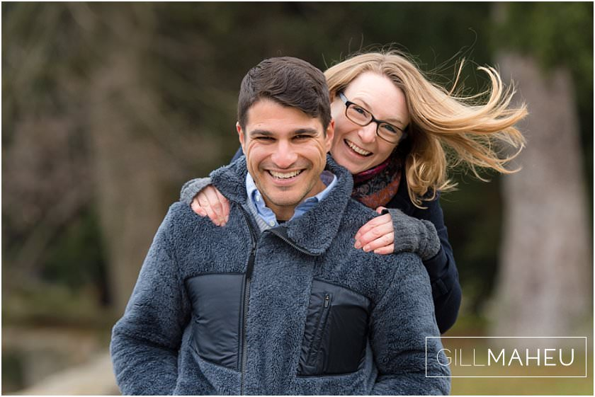 engagement shoot – L&T – Annecy