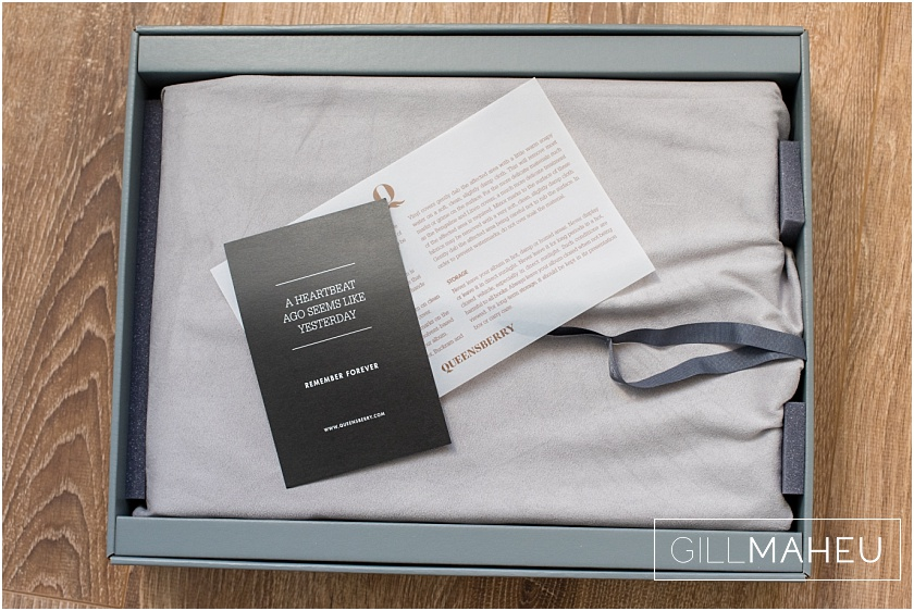 Célèbre Luxury Queensberry wedding album | Photographe de mariage couple  RH54