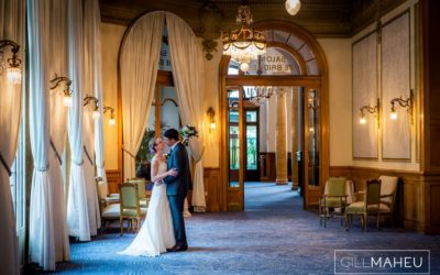 preview – beautiful wedding – Fairmont Montreux Palace – L&T