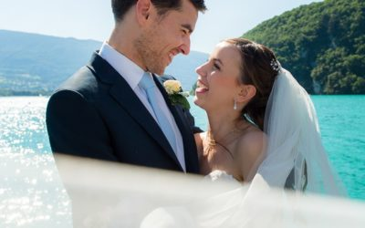Glorious Abbaye de Talloires wedding – R&D