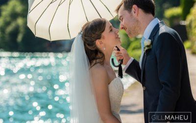 Glorious Abbaye de Talloires wedding – R&D – part 2