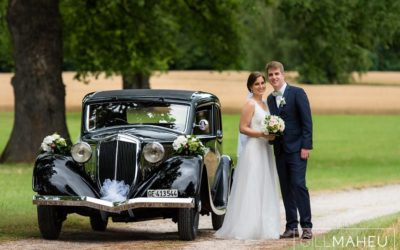 Stylish Wedding – Chateau des Bois -Satigny