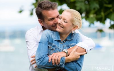 brilliant engagement shoot – A&J – Fribourg
