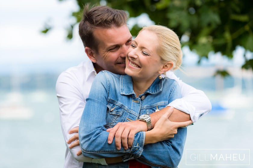 brilliant engagement shoot – Fribourg