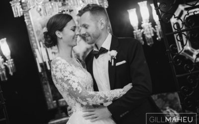 Glorious Wedding – Grand Hotel du Lac – Vevey – C&B