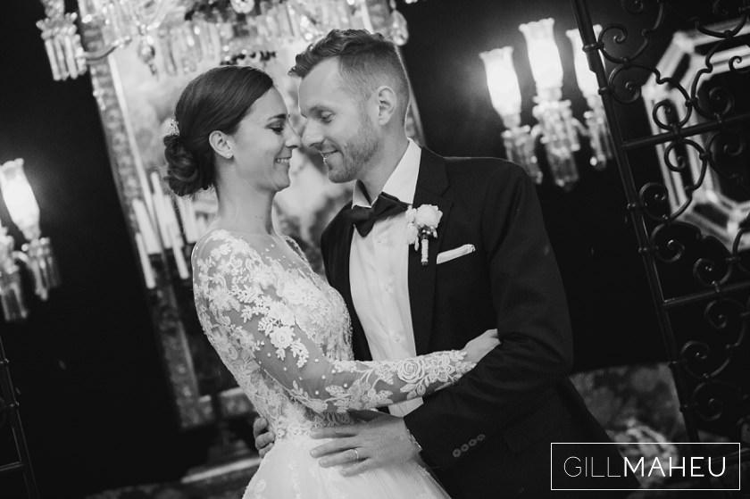 Glorious Wedding – Grand Hotel du Lac – Vevey – C&B