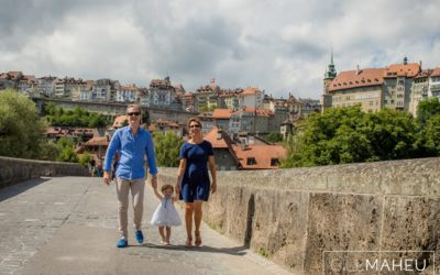 preview – family lifestyle session – Fribourg – S&F