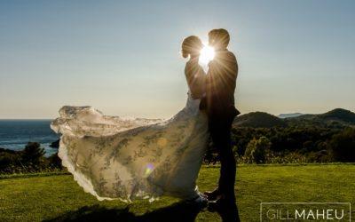 Very beautiful wedding – A&J – Bandol – Part Two