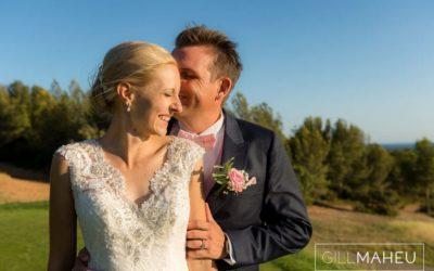 Very beautiful wedding – A&J – Bandol