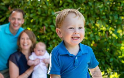 Lake Geneva family lifestyle session