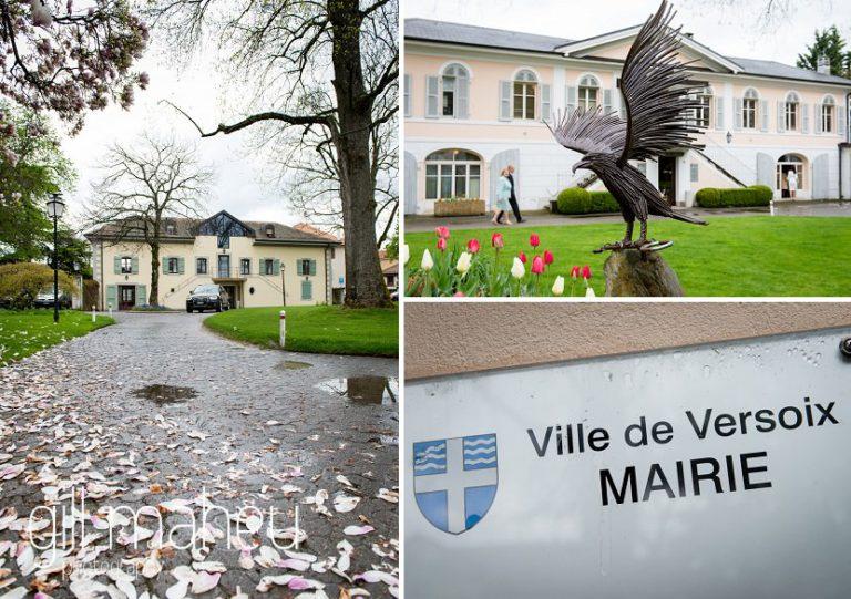 details of civil wedding at Mairie de Versoix by Gill Maheu Photography, photographe de mariage