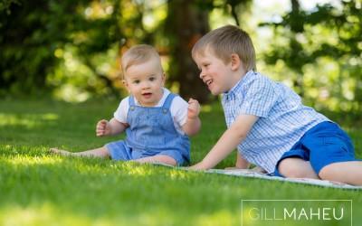lausanne lifestyle shoot family sunshine june
