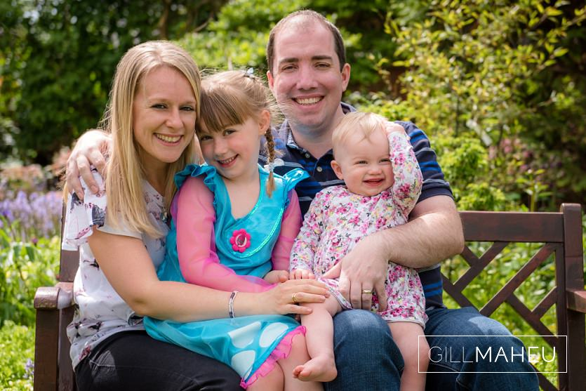 A gorgeous family lifestyle session – K&M – Nottingham