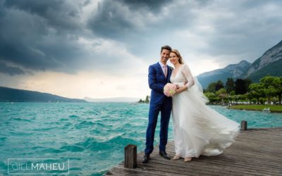 stormy wedding palace menthon annecy gill maheu photography 2017