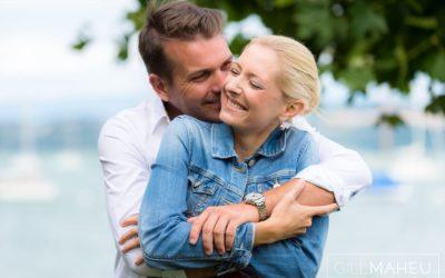 brilliant engagement shoot – A&J – Fribourg