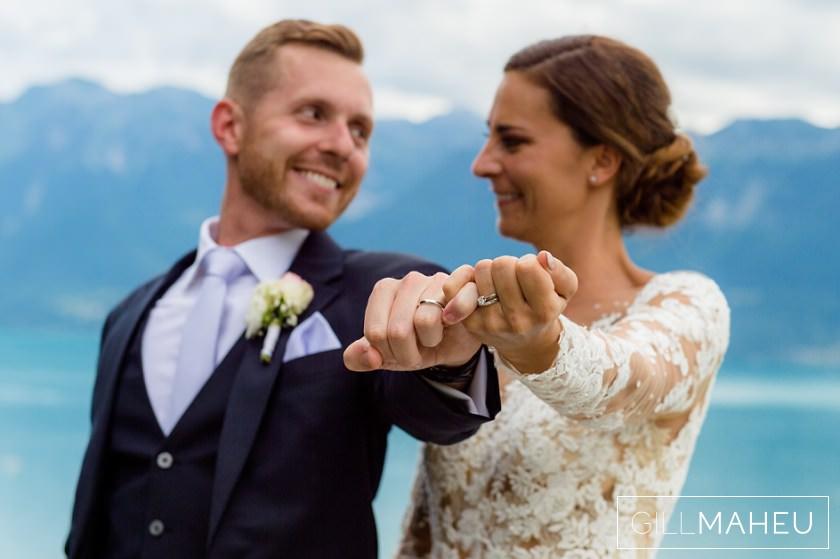 Grand Hotel du Lac Wedding Anniversary- Congratulations C&B